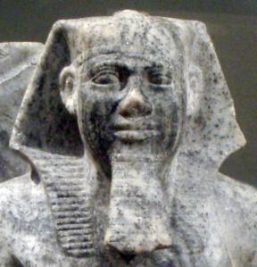 الملك ساحورع ثانى ملوك الأسرة الخامسة