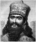"""فيلم وثائقى عن الملك البابلى """"نبوخذ نصرالثانى"""""""